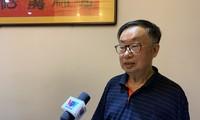 Реакция китайской общественности на визит председателя НС СРВ в Китай