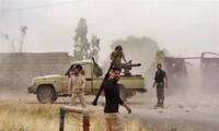 Возможность постоянного прекращения огня в Ливии
