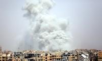 Kalangan pakar Rusia, Iran dan Turki melakukan pertemuan tentang Suriah