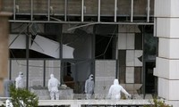 Yunani: Kelompok ekstrem kiri bertanggung jawab melaksanakan serangan bom di Athena