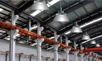 WB mengawali Proyek bantuan sebesar 102 juta USD bagi Vietnam untuk menghemat energi dalam bidang industri