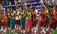 """Suara seruling Khen dari bangsa Laos"" diakui oleh UNESCO sebagai pusaka non-bendawi dari umat manusia"