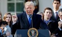 Pimpinan Komisi Intelijen dari Senat AS menyimpulkan: Rusia melakukan intervensi pada pilpres AS pada tahun 2016