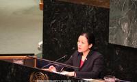Viet Nam dinominasikan menjadi Anggota tidak tetap DK PBB