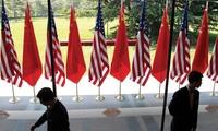 AS mengusulkan putaran perundingan perdagangan dengan Tiongkok