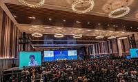 Konferensi Tingkat Tinggi  Bisnis Vietnam