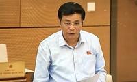 Komite Tetap MN Vietnam: Menggabungkan 3 Kantor MN, Dewan Rakyat dan Komite Rakyat