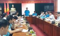 Kongres Serikat Buruh Vietnam masa bakti 2018-2023 akan berlangsung dari 24-26/9