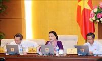 Persidangan ke-27 Komite Tetap MN Vietnam, angkatan XIV: Meningkatkan hasil guna manajemen investasi publik