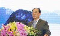 Badan Pemeriksa Keuangan Negara Vietnam mengusulkan solusi turut meningkatkan kualitas Pemeriksaan Keuangan tentang Lingkungan  dalam ASOSAI