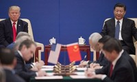 Tiongkok memperingatkan bahwa perundingan dagang dengan AS tidak bisa mengalami kemajuan di tengah-tengah ancaman