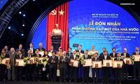 Vietnam dengan konsekuen melaksanakan haluan dan kebijakan kerjasama investasi asing