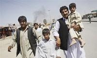 Peningkatan instabilitas menjelang pemilihan Parlemen di Afghanistan
