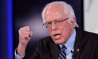 AS: Senator  Partai Demokrat B.Sanders mengajukan sinyal akan maju ke pilpres