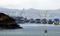 Ketegangan Rusia-Ukraina: Rusia menuduh Ukraina yang punya motivasi politik dalam bentrokan di Laut Hitam