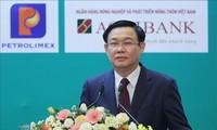 Deputi PM Vietnam, Vuong Dinh Hue : berinisiatif beradaptasi dengan peningkatan proteksionisme dalam integrasi