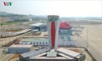 Dari  tahun 2019, ada banyak prioritas diperuntukkan bagi  wisatawan ketika tiba di bandara internasional Van Don
