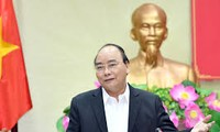 PM Vietnam, Nguyen Xuan Phuc menghadiri Konferensi promosi investasi Provinsi Hoa Binh