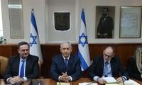 Persekutuan yang berkuasa di Israel menyepakati penyelenggaraan pemilihan sebelum waktunya