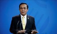 PM Thailand membantah desas-desus tentang penundaan pemilu