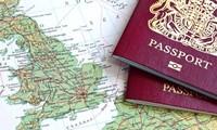 Inggris membolehkan warga negara Uni Eropa mendaftar untuk bermukim abadi