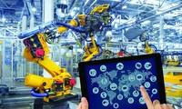 Badan usaha Vietnam dengan sukses menetapkan arah dalam Revolusi Industri 4.0