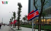 Provinsi Quang Ninh dan Kota Hai Phong siap menyambut para tamu RDRK