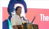 PM Pakistan mengusulkan perundingan damai dengan India
