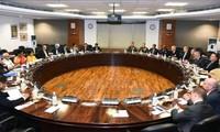 Dialog ke-9 keamanan strategis AS-India