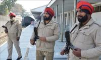 India dan Pakistan berbahas tentang pembukaan koridor Kartarpur