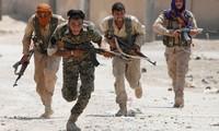Turki dan Iran memulai kampanye bersama melawan pembangkan orang Kurdi