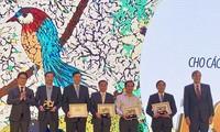 Provinsi Quang Ninh memelopori seluruh negeri tentang indeks daya saing tingkat provinsi dalam dua tahun terus-menerus