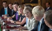 Masalah Brexit: Pemerintah Inggris mengusahakan pemungutan suara yang ke-4 tentang permufakatan dengan Uni Eropa