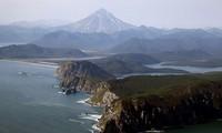 Hubungan Jepang dan Rusia tegang kembali bersangkutan dengan wilayah pulau yang dipersengketakan