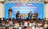 Mendorong potensi kerjasama antara badan usaha Viet Nam dan Federasi Rusia