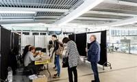 Pemilihan Parlemen Eropa 2019: Kecenderungan mendukung dan menentang Brexit mendominasi para pemilih Inggris