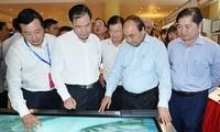 Terus melakukan desentralisasi ke daerah dalam melakukan investasi proyek pencegahan dan  penanggulangan bencana alam