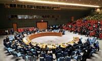 DK PBB menyerukan supaya melakukan dialog, mengurangi ketegangan di Kawasan Teluk