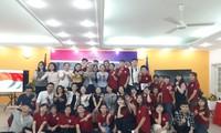Memperkenalkan sepintas-lintas tentang kursus-kursus belajar bahasa Indonesia di Kota Ha Noi