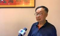 Opini umum Tiongkok menyambut kunjungan Ketua MN Nguyen Thi Kim Ngan