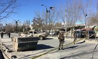 Serangan di Afghanistan: Jumlah korban mencapai 70 orang