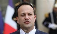 Irlandia menegaskan akan tidak menjadi rendah diri dalam perundingan-perundingan Brexit