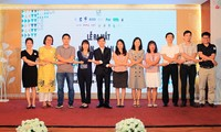Unjuk muka Persekutuan Aksi demi iklim Vietnam
