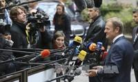 EU pressures Russia over Syria