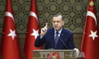 Assassin of Russian ambassador to Turkey linked to Gulen