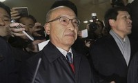South Korean political scandal: Prosecutors place pension fund chairman under detention