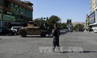 ISIS claims responsibility for suicide attack at Afghan mosque