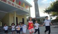 Ho Chi Minh city turns to border, island areas