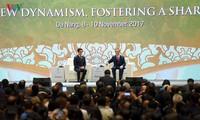 President: APEC CEO Summit 2017 opens cooperation, development opportunities
