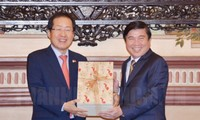 HCM City vows to facilitate RoK's businesses, individuals